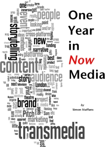 One Year in the world of Transmedia and Multiplatform Storytelling